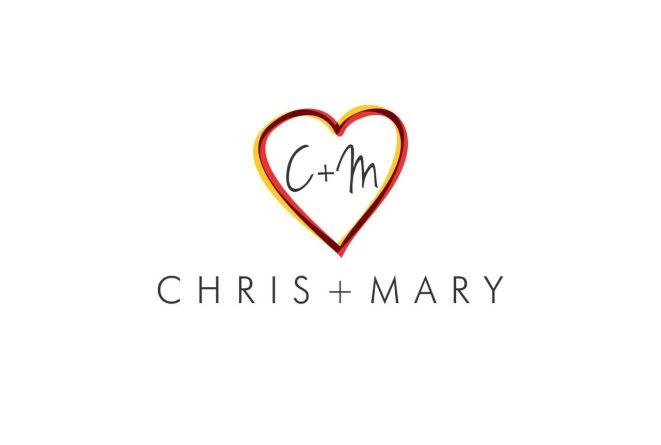 Chris + Mary