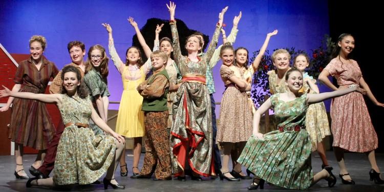 Morgan-Wixson Theatre