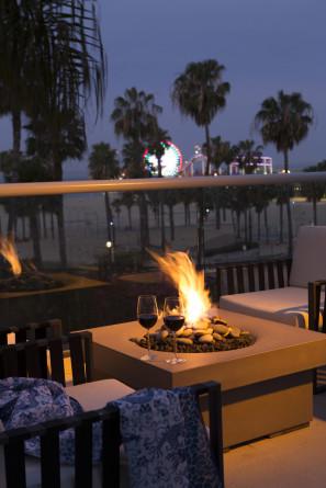 Loews Santa Monica Beach Hotel