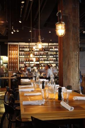 M Street Kitchen | Santa Monica