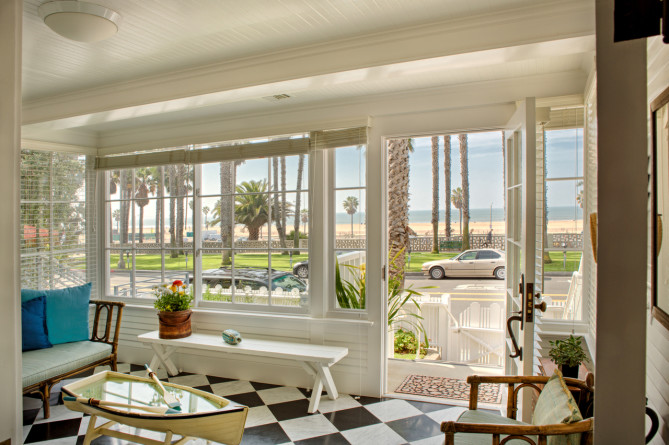 The Cottage Santa Monica