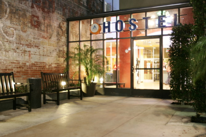 Hostelling International LA/Santa Monica