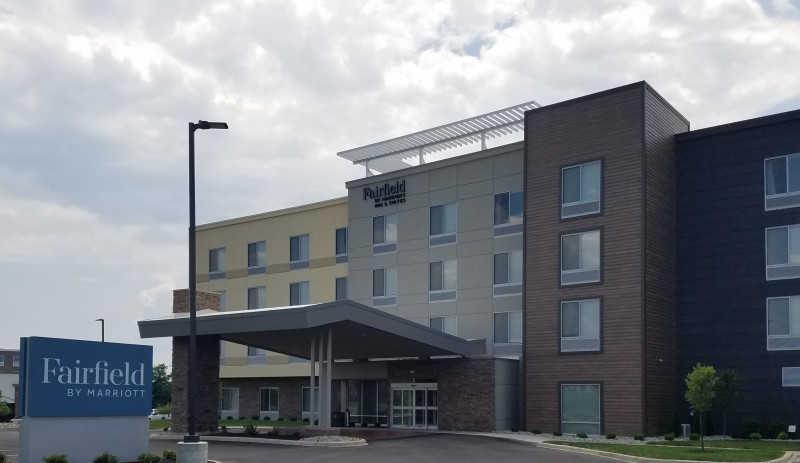Fairfield by Marriott Bardstown