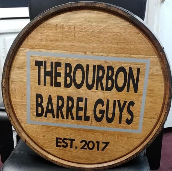 Bourbon Barrel Guys