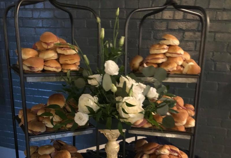 Karen's Catering – Event Planning