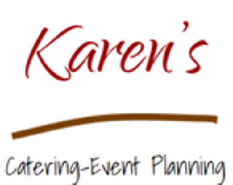Karen's Catering – Event Planning