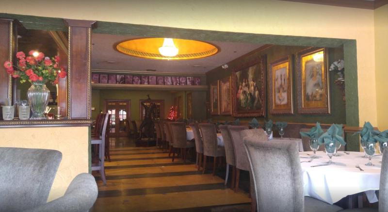 Kreso's & Cafe' Mozart