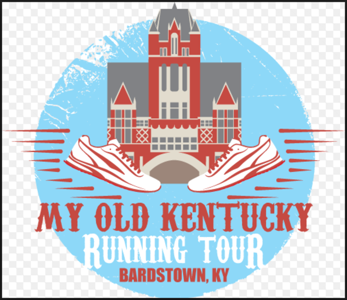 My Old Kentucky Running Tour