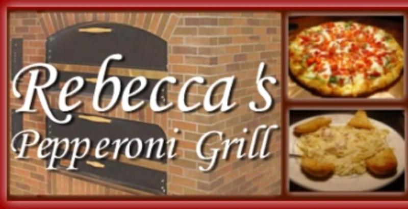 Rebecca's Pepperoni Grill