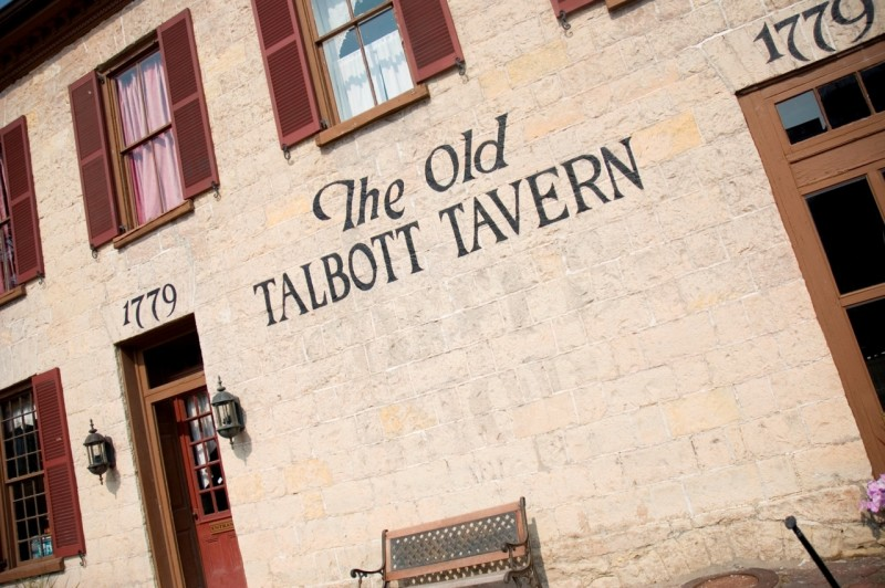 Old Talbott Tavern