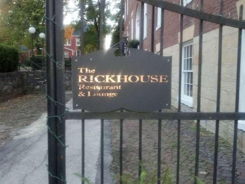 Rickhouse Restaurant