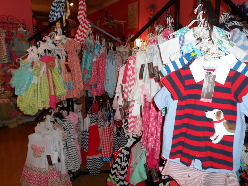 Brandi's Boutique