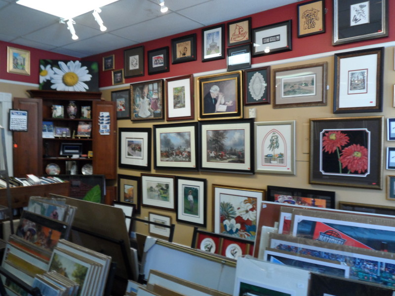 Gartland's Art Sales