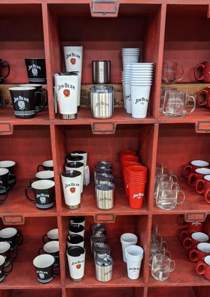Jim Beam Popup Shop