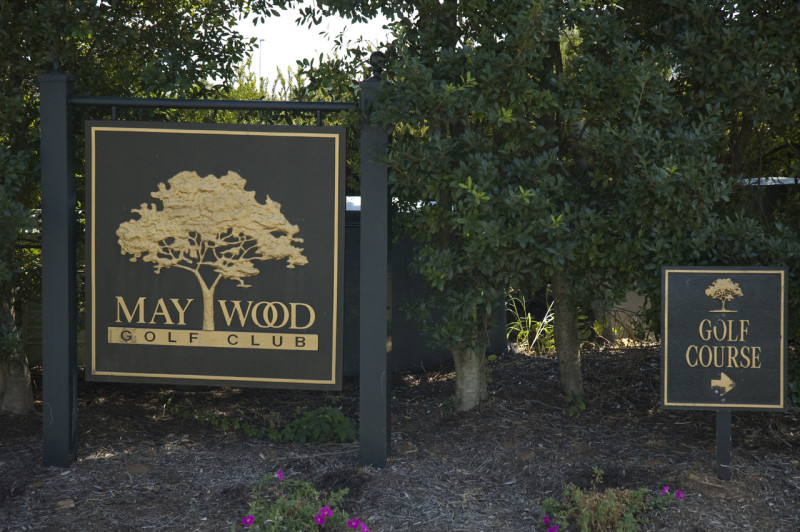 Bardstown Country Club at Maywood