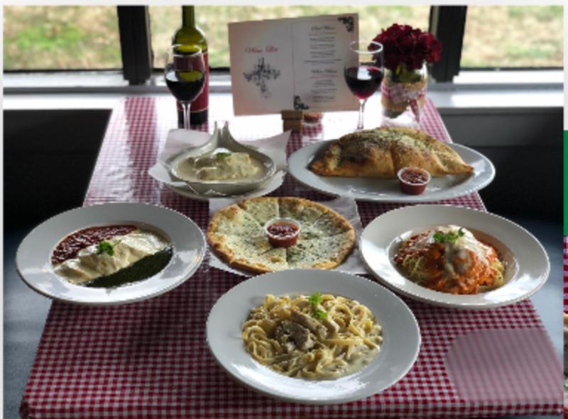 Milantoni Italian Restaurant