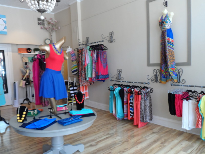 Simply B Boutique