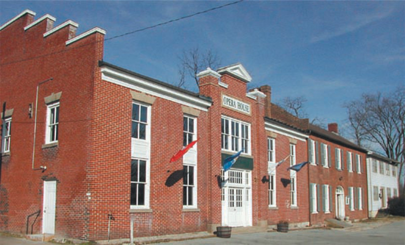 The General Hal Moore Military Museum