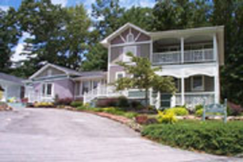 Garden Walk Chattanooga: Accommodation Members