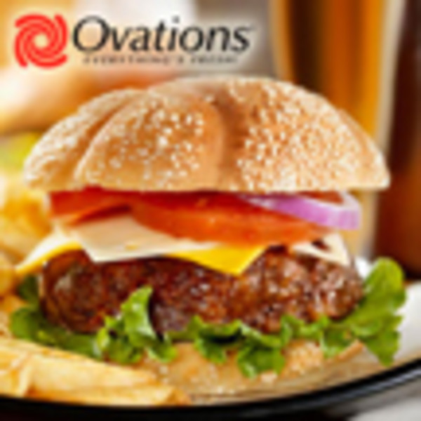 Ovations Food Services Contact