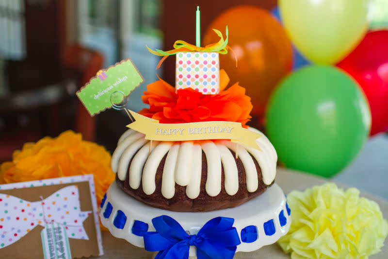 Nothing Bundt Cakes Cincinnati Cincyusa