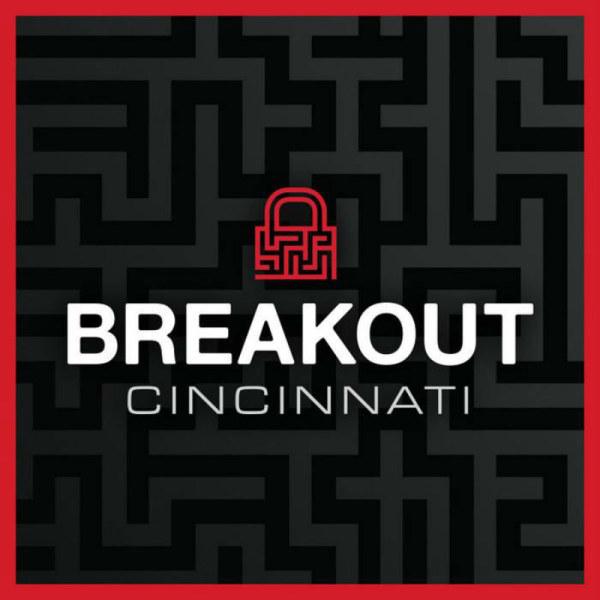 Image result for breakout cincinnati