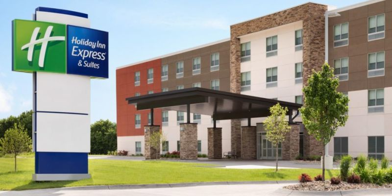 Holiday Inn Express & Suites Oneonta