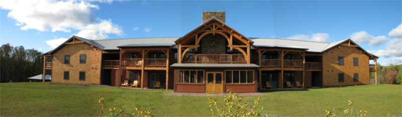 August Lodge Cooperstown