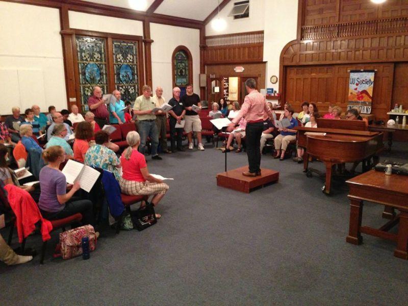 Catskill Choral Society