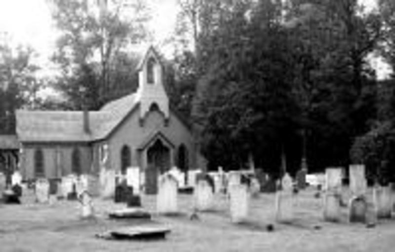Cooperstown Candlelight Ghost Tours