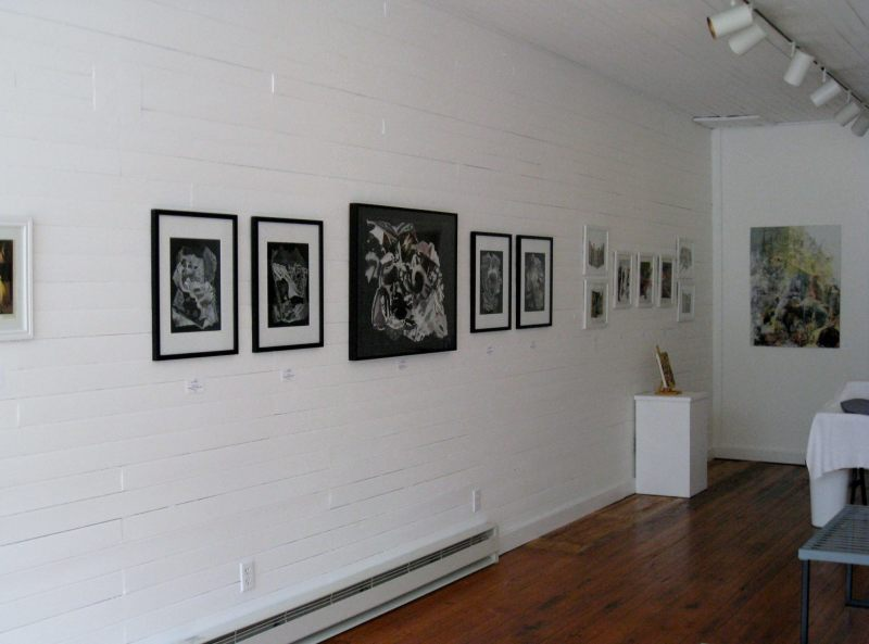 Cherry Branch Gallery