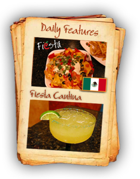 Fiesta Mexican Grill & Cantina