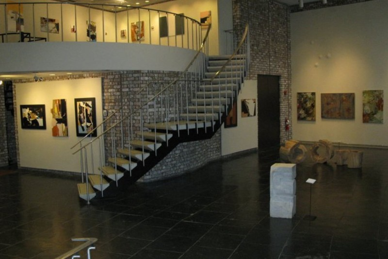 Foreman Gallery