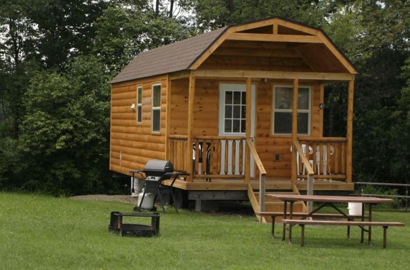 Cooperstown Beaver Valley Cabins & Campsites