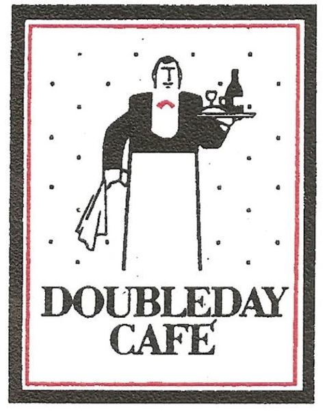 Doubleday Cafe