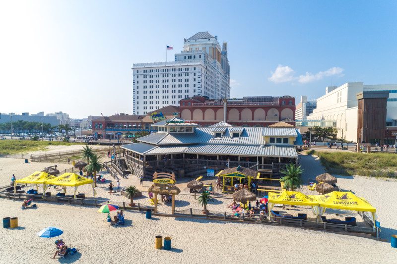 ATLANTIC CITY BACHELOR AND BACHELORETTE PARTY PACKAGES