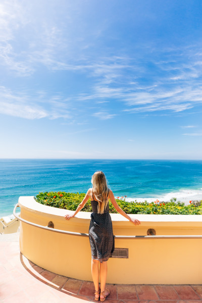 The Ritz Carlton Laguna Niguel Image
