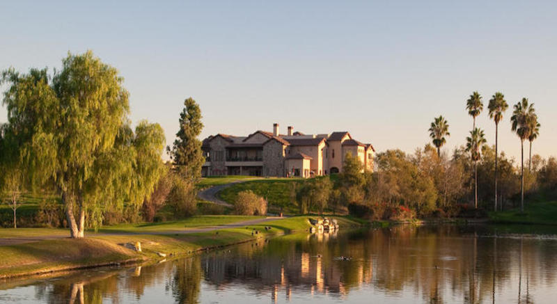 Aliso Viejo Country Club Image