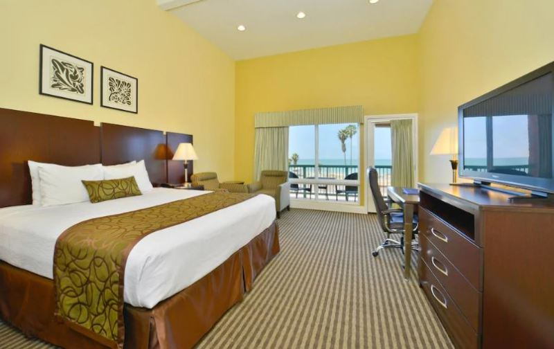 Best Western Plus – Dana Point Inn By The Sea Image