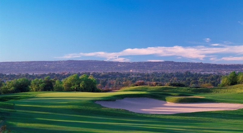 Black Gold Golf Club Image