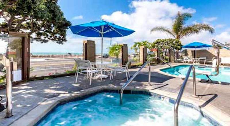Capistrano Surfside Inn Image
