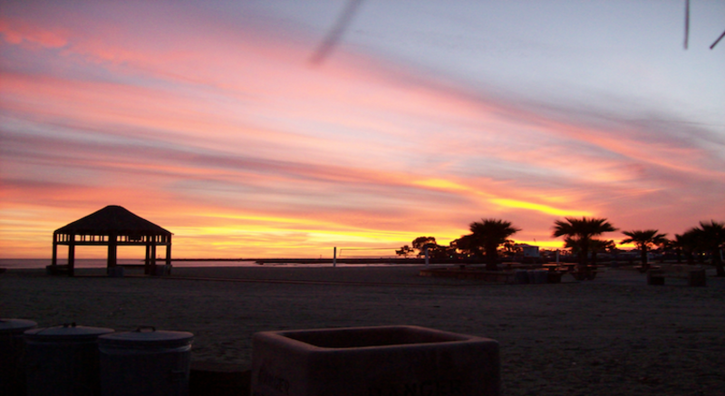 Doheny State Beach Image