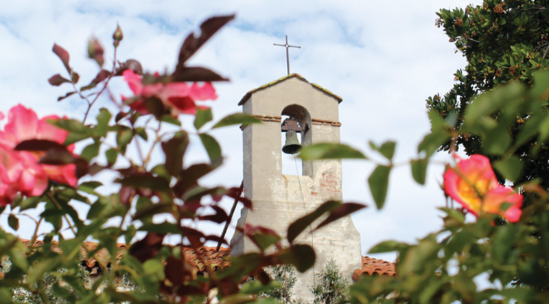 Mission San Juan Capistrano Image