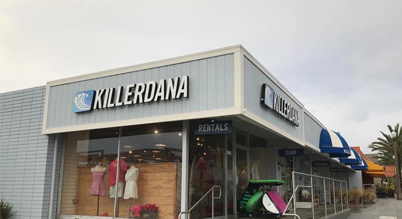 Killer Dana Image