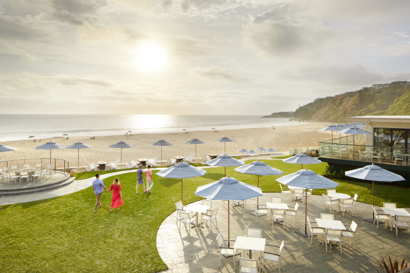 Waldorf Astoria Monarch Beach Resort & Club Image