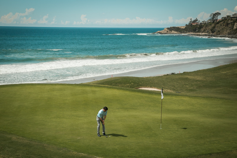 Monarch Beach Golf Links Image
