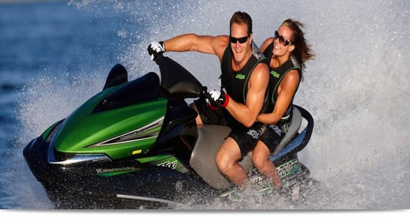 Pure Watersports Image