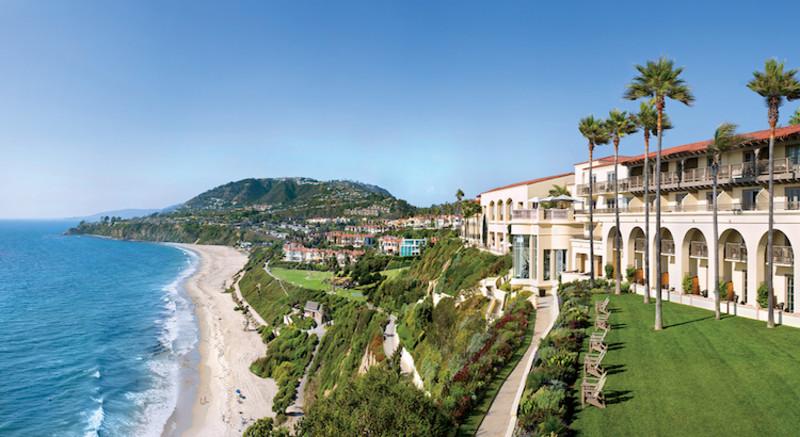 The Ritz Carlton Laguna Niguel Image
