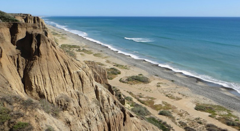 San Onofre State Beach Image
