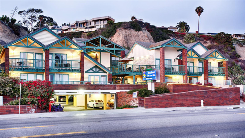 Best Western Plus – Dana Point Inn By The Sea